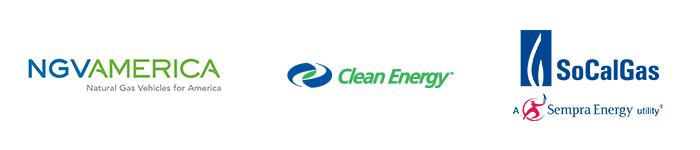 NGVAmerica, Clean Energy, SoCalGas, Sempra Energy Utility